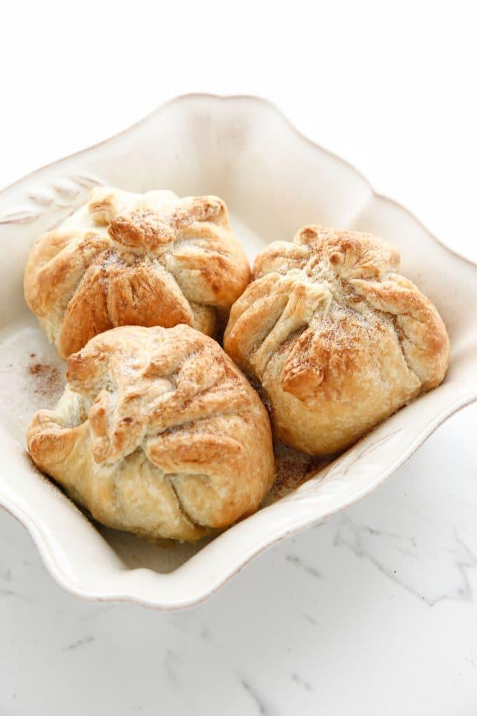 puff-pastry-walnut-apple-dumplings