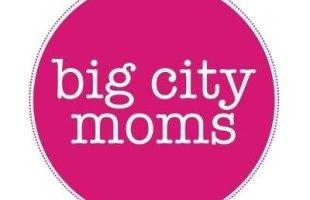#biggestbabyshower big city moms