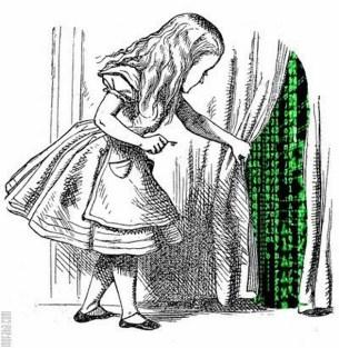 Alice Matrix