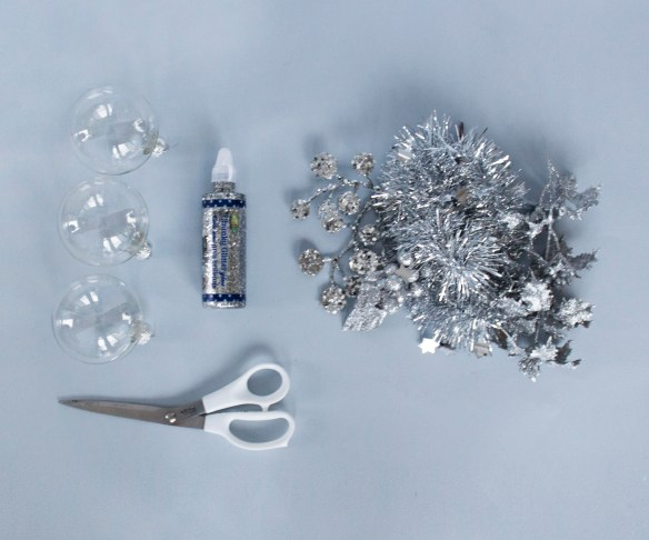 diy-silver-clear-balls-whatyouneed