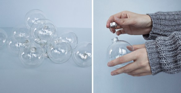 minimal-silver-clear-glass-balls-diy-final-collage