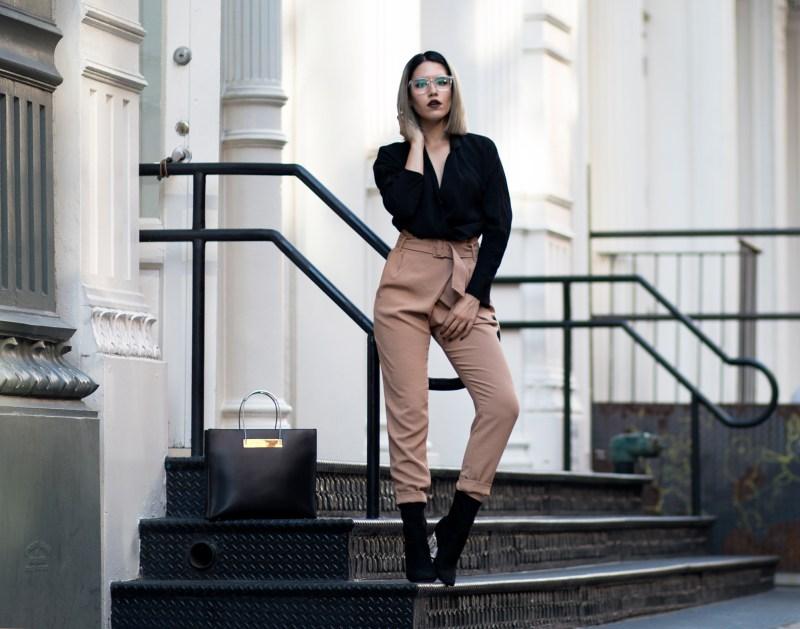 aritzia-babaton-pants-shirt