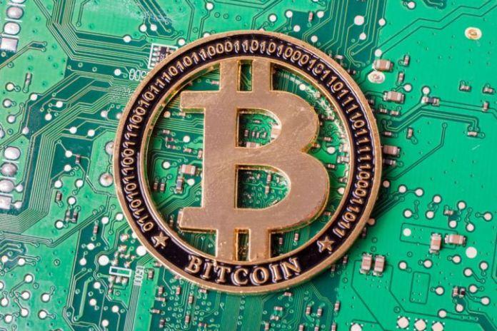 Bitcoin Fase complicada