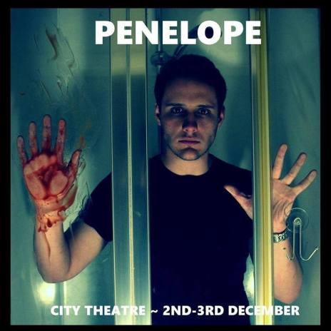 'Penelope will keep you at the edge of your seats throughout'.