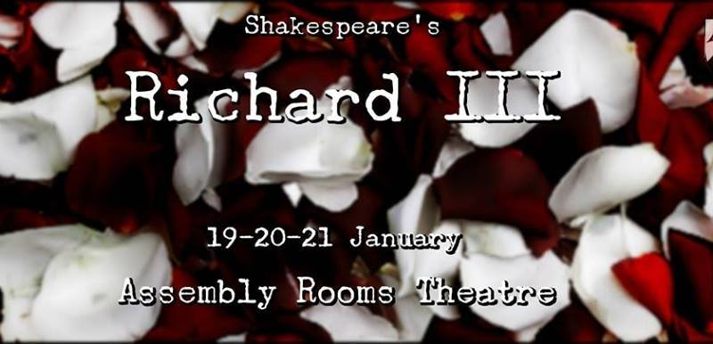 Richard III: A Note From The Cast