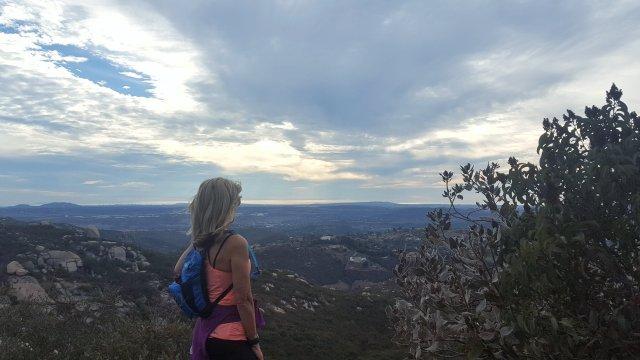 Mt Woodson
