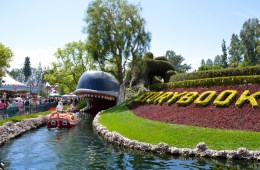 Disneyland Travel Tips