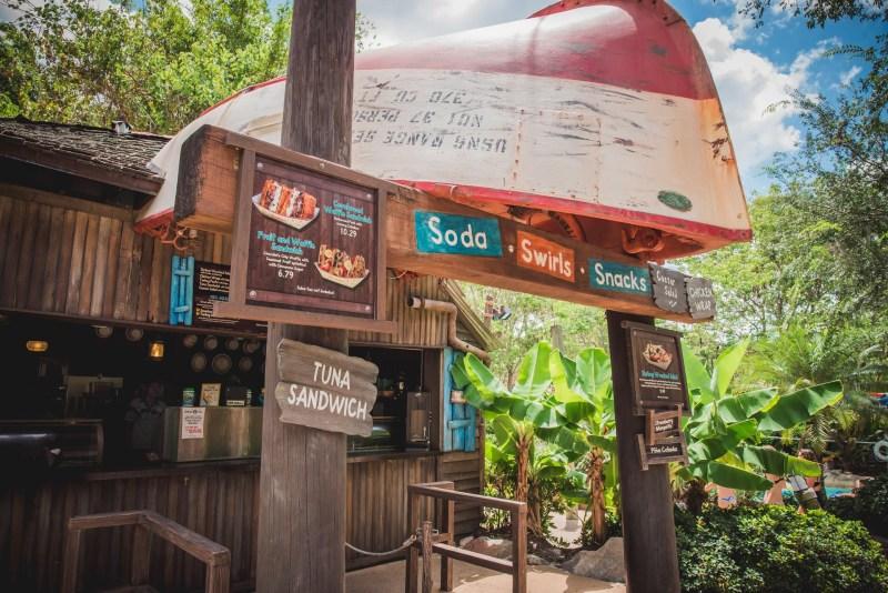 Typhoon Lagoon Guide Walt Disney World