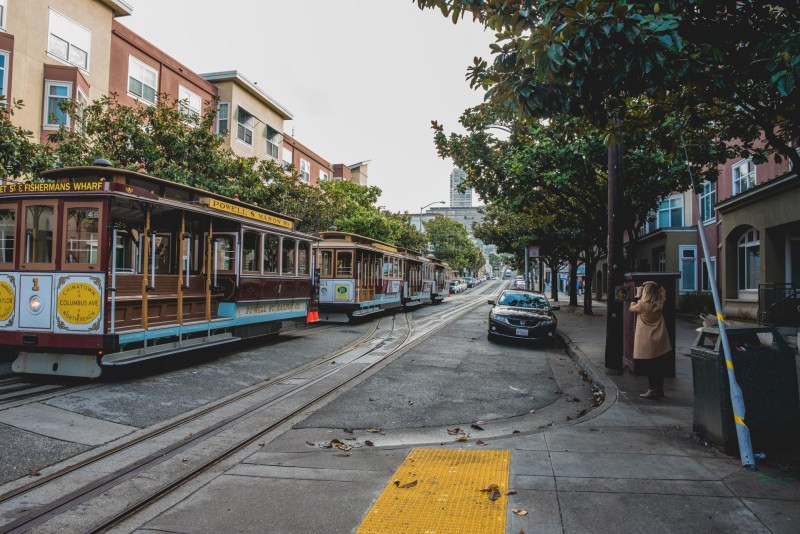 A Planning Guide to San Francisco north-america adventures