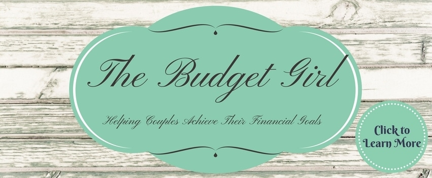 budget girl helping couples