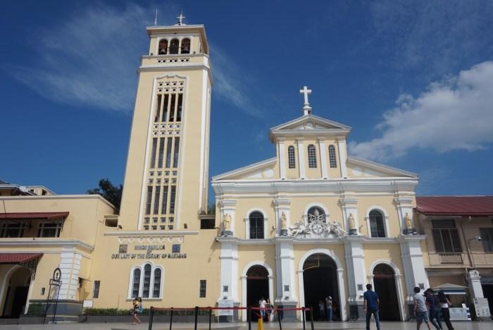 Manaoag Church