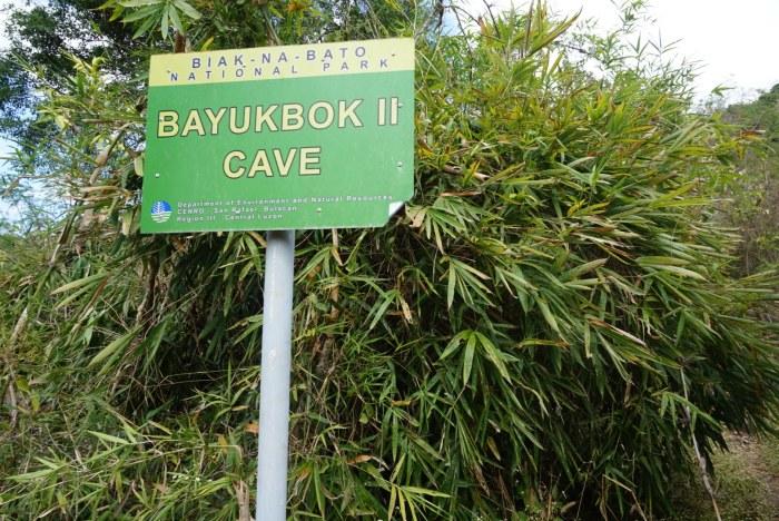 Bayukbok Cave