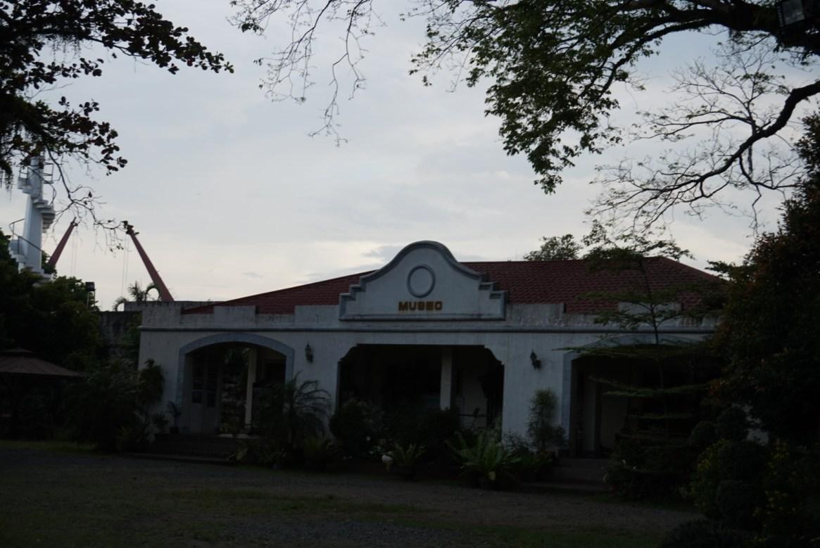 Cotta Fort Museum