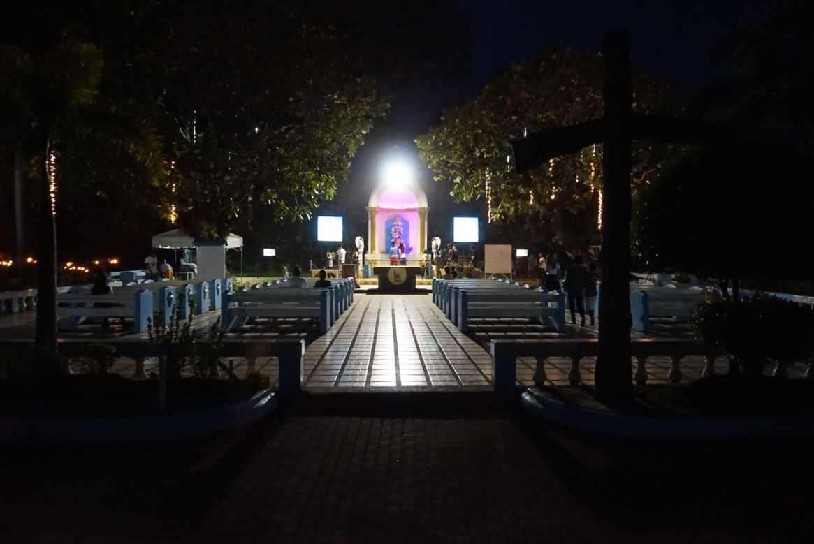 Cotta Shrine