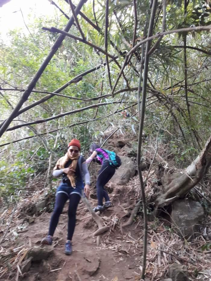 Mt. Apayang