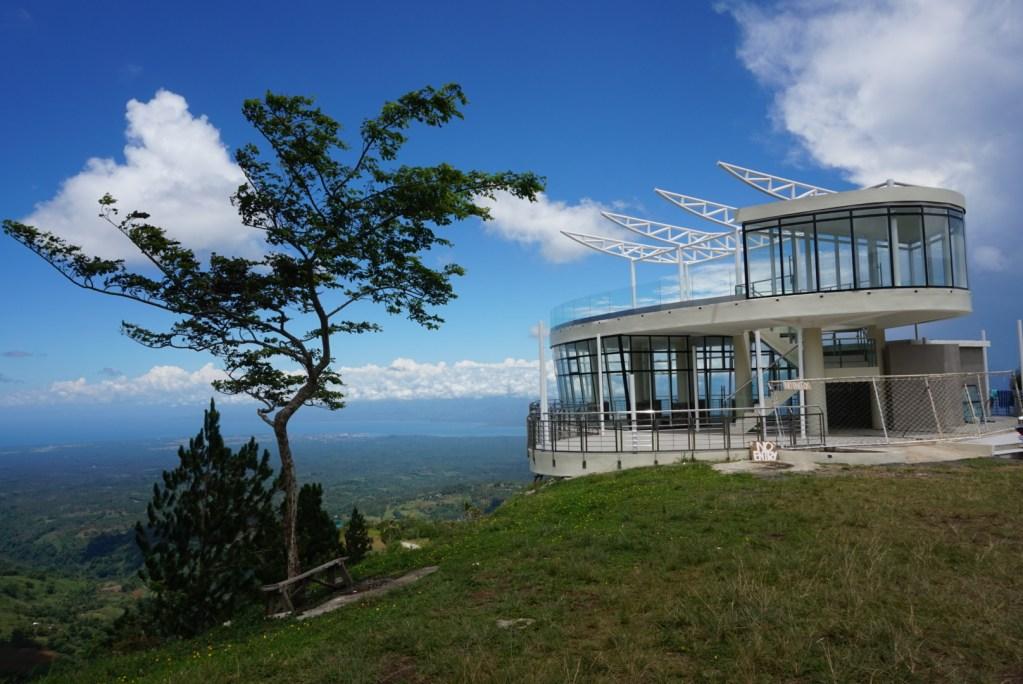 Hoyohoy Highland & Stone Chapel Adventure paRK