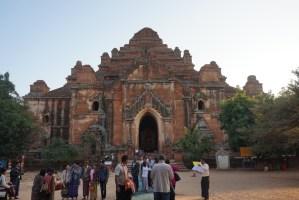 Thatbyinyyu Temple