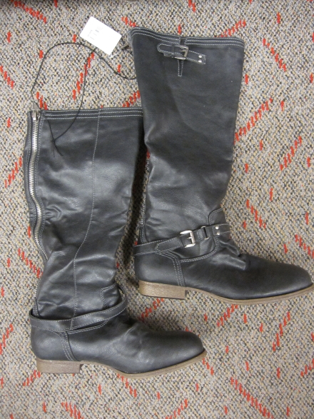 Mossimo Boots Target