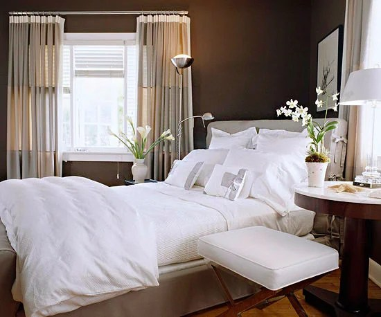 6 Cheap Bedroom Decorating Ideas • The Budget Decorator on Cheap Bedroom Ideas  id=24383