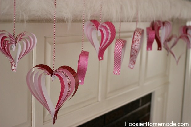 Easy Cheap And Elegant Valentines Day Decorations The