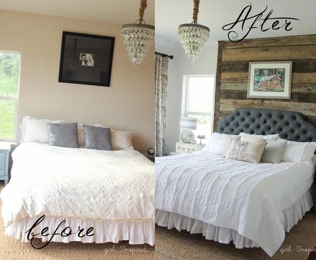 Drool Worthy Decor Master Bedroom Decorating Ideas The Budget Decorator