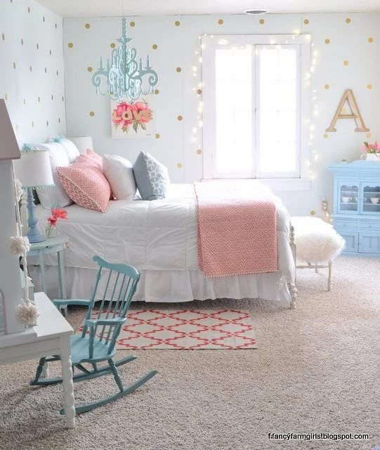 Budget Small Bedrooms Decorate