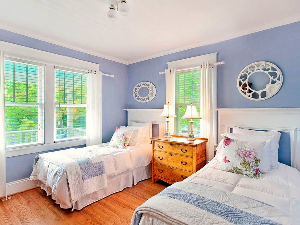Charming But Cheap Bedroom Decorating Ideas • The Budget ... on Cheap Bedroom Ideas  id=31201