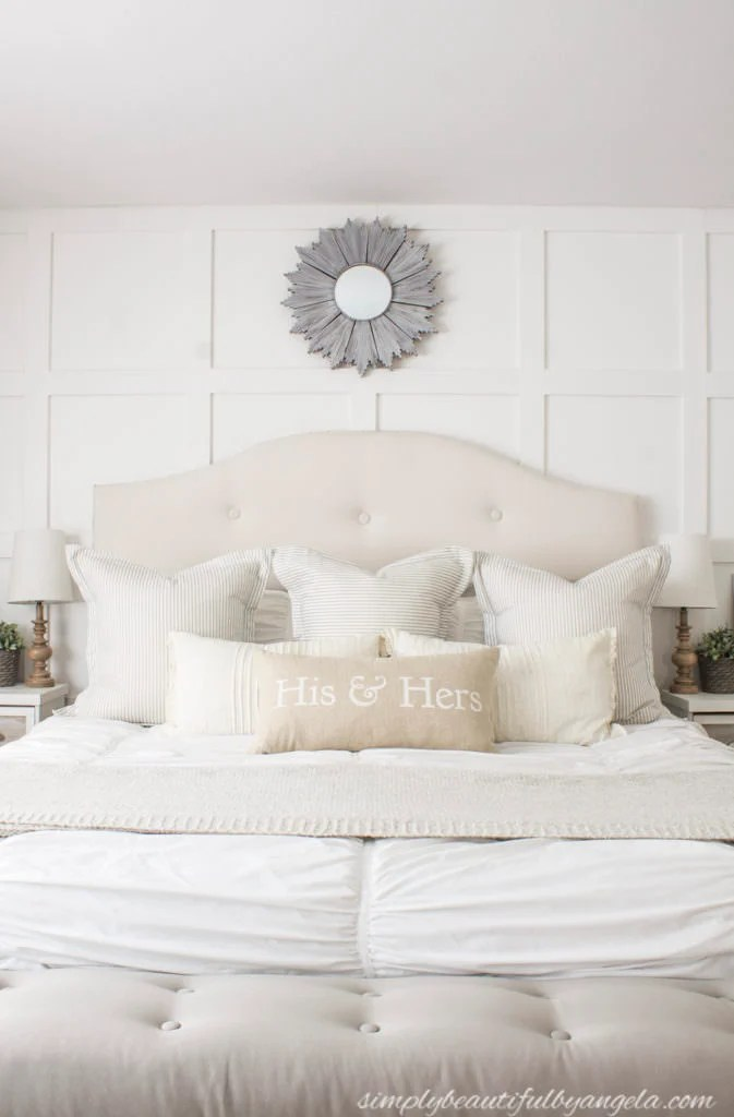 Charming But Cheap Bedroom Decorating Ideas • The Budget ... on Cheap Bedroom Ideas  id=94836