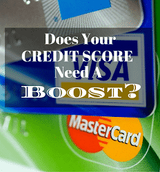 Does Your Credit Score Need A Boost Feature Image