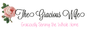 Gracious Wife Logo