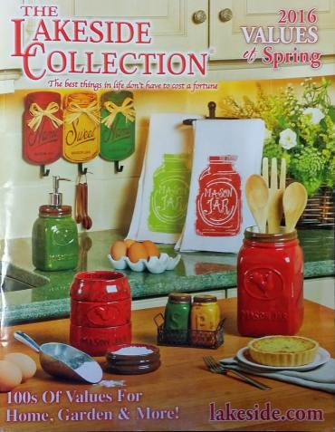 Country Mason Jar Collection