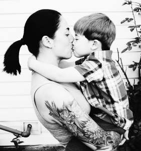 parenting,mom,life advice,parent,son
