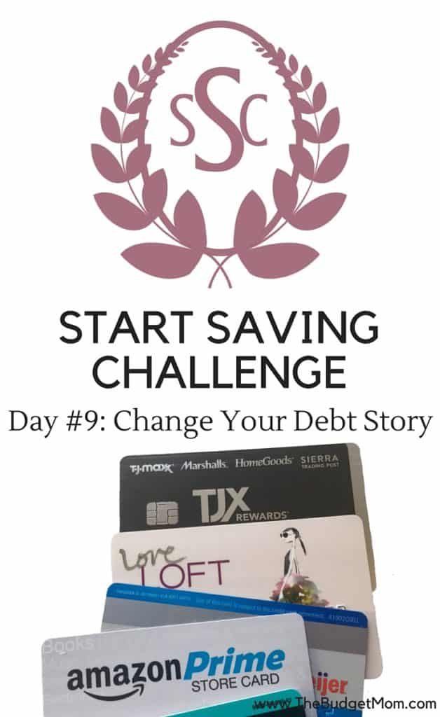 save,saving,debt,reconsolidate,interest,rates,finance,budgeting,money,plan,term,save more,how to save,start saving challenge,day 9