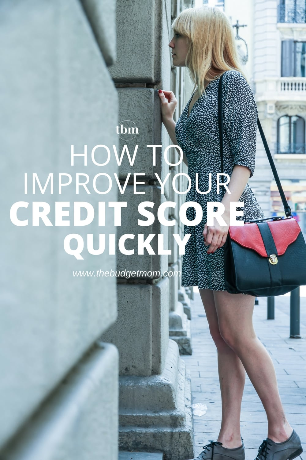 Your credit score impacts so many important financial decisions in your life and most people really don't think about it until they need it. Click to read about 3 smart ways to improve your credit score quickly so you get the best financial options available.