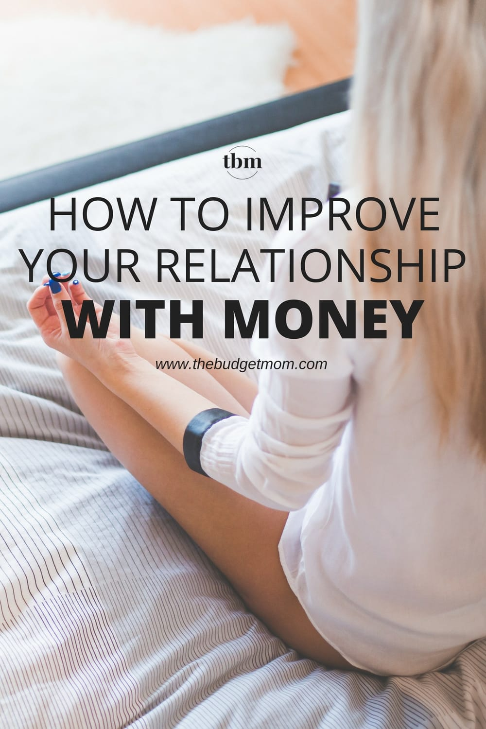 In the past, my relationship with my money sucked. Here are some ways I improved it and why it also helped me find financial success. Click to read the full article today!