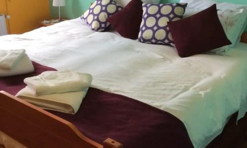 Best Hostel in Puerto Natales, Chile – The Singing Lamb Hostel