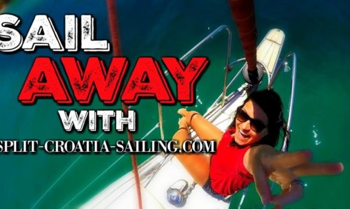 Best Sailing in Split, Croatia
