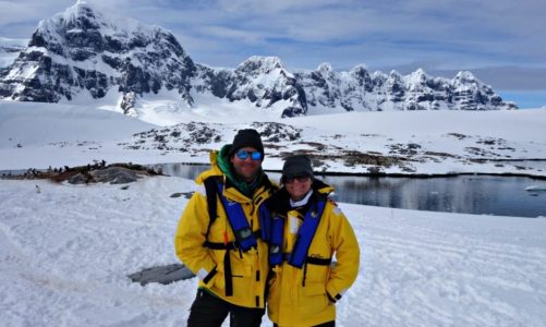 Visit Antarctica | Welcome to the Seven Continent Club