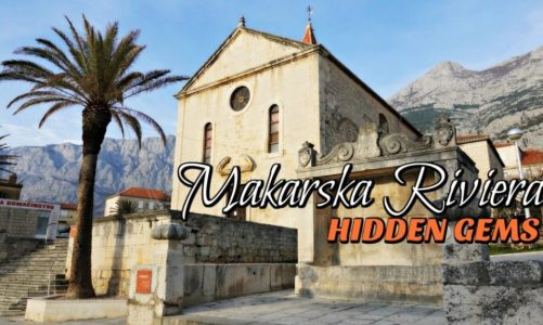 Makarska Croatia   Five Beautiful Hidden Gems You Must See!