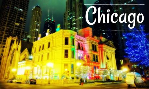 Best Places to Visit in Chicago in 24 Hours | Enjoying Winter in the Windy City