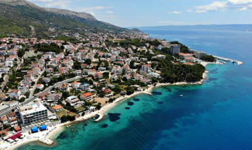 Podstrana Croatia   An Insider's Travel Guide to Paradise!