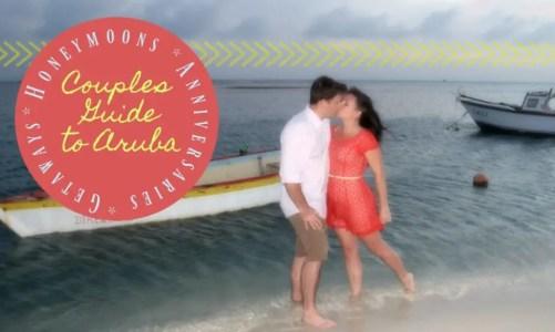 Best Honeymoon Resorts in Aruba | Plan Your Dream Trip Now!