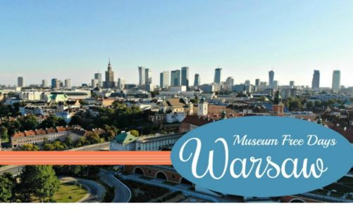 Free Warsaw Museum Days | Everything You Need to Know