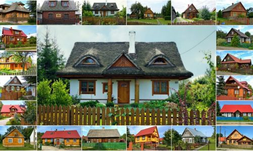 Bialowieza Forest Poland | This Is the Most Charming Village in Poland