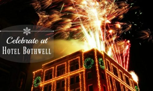 Sedalia MO | Hotel Bothwell and the Best Holiday Events in the Midwest!