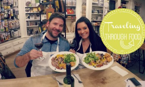 The Chopping Block | Traveling Through Food in Chicago