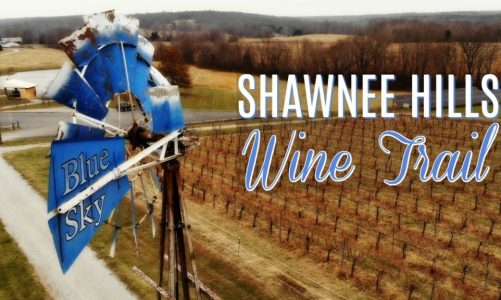 Shawnee Hills Wine Trail | Everything You Need to Know