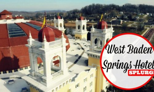 West Baden Springs Hotel | 19 Reasons to Visit This Super Luxury Hotel