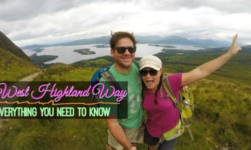 Walking the West Highland Way | Everything You Need to Know