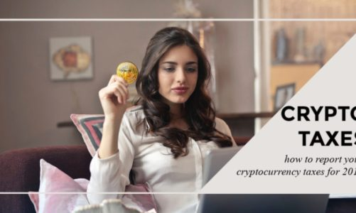 How to Report Cryptocurrency Taxes | Bitcoin and Virtual Currency